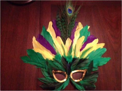 top 10 diy mardi gras carnival masks top inspired