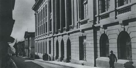 imagenes palacio de justicia bogota fotos las joyas desaparecidas de la arquitectura bogotana