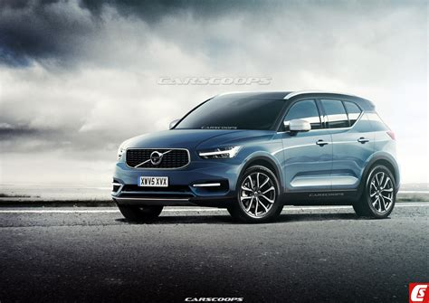 Future Cars 2018 by Future Cars 2018 Volvo Xc40 Compact Suv Is One Sweet