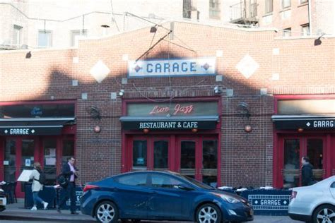 Garage Restaurant Cafe by Front Of The Restaurant Picture Of Garage Restaurant And