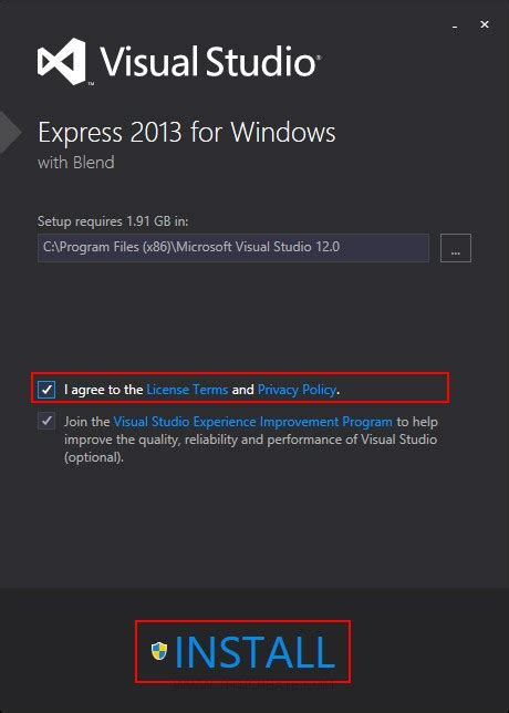 design html visual studio 2013 visual studio 2013 express for windows ไว สำหร บเข ยน