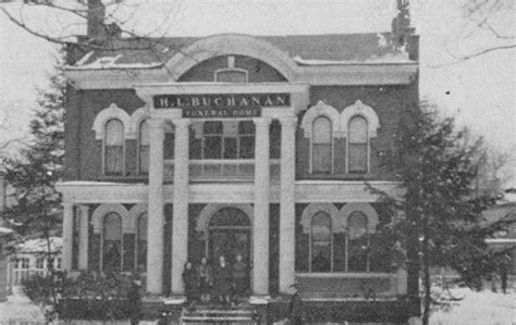 h l buchanan funeral home franklin pa 1939