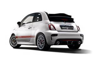 Abarth 595c Turismo New Abarth 595c New 595c Turismo 165 Bhp At Abarth Watford