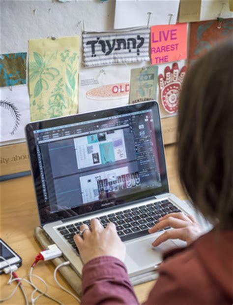 graphic design cleveland institute  art college  art