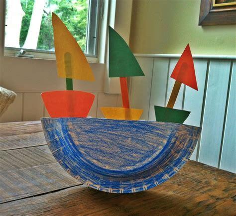 boat pictures for kindergarten christopher columbus ship craft you me preschool ideas