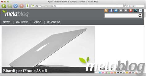 camino browser camino browser annunciata ufficialmente la cessazione