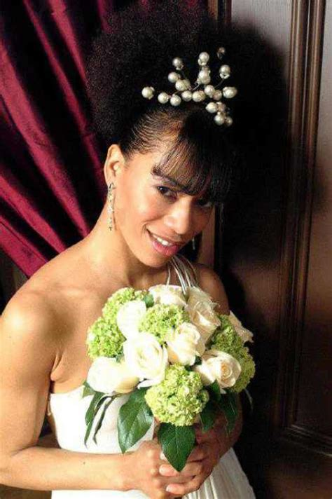 Wedding Hairstyles 2014 Black Hair by 2014 Wedding Hairstyles For Black And American