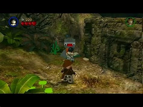 tutorial lego indiana jones 2 wii lego indiana jones the original adventures nintendo wii