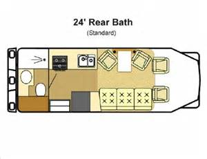 24 Foot Motorhome Floor Plans 24 Ftclass C Motorhome Floor Plans Submited Images Pic2fly