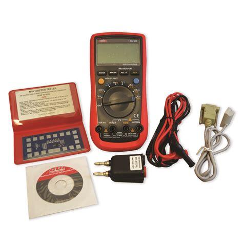 marine repair shop tools tools test equipment cdi electronics