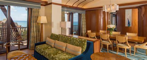 hawaii 2 bedroom suites one bedroom deluxe suite aulani hawaii resort spa