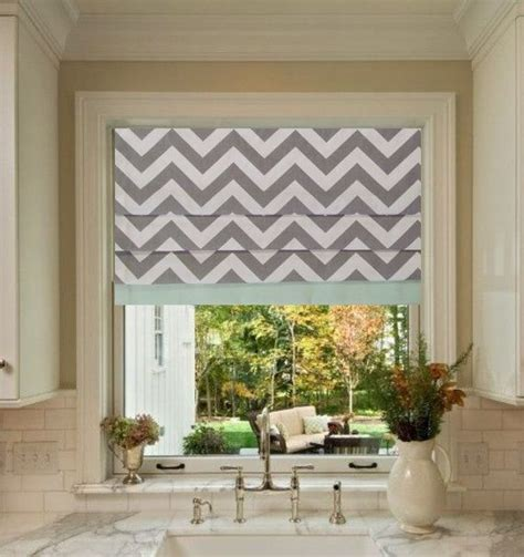 zig zag pattern roller blind resultado de imagen para roman blinds curtains and