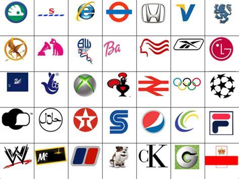 Topi Fashion Kpop Letter Simple logo quiz general themes by jlmchugh86 teaching