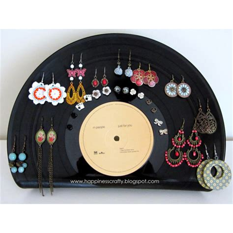 Vinyl Record Decorations by Vinyl Record Home Decor Diy Projects The Cottage Market