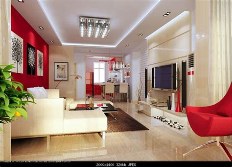 Model Room Design | modern elegant living room 3d model download free 3d