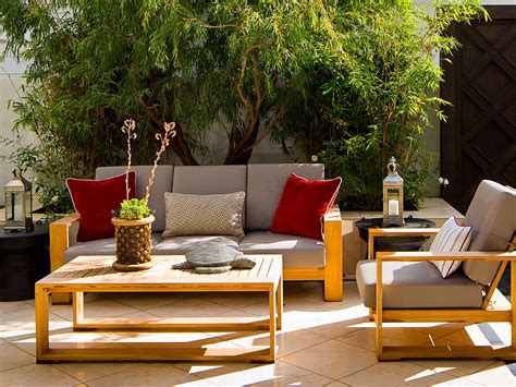 minimalist outdoor furniture 15 minimalist garden furniture ideas 18936 house decoration ideas