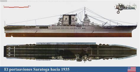 saratoga portaerei aircraft carrier uss saratoga 1925