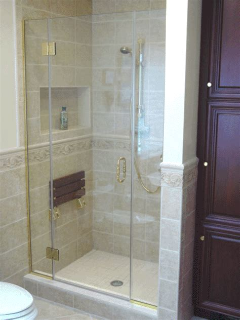 Framelss Shower Doors Frameless Shower Doors New York Shower Doors