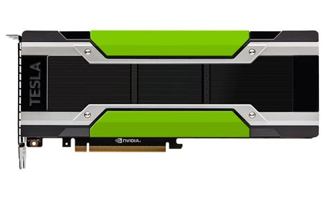 Tesla Gpu Nvidia Announces Tesla P100 With Pci Express Interface