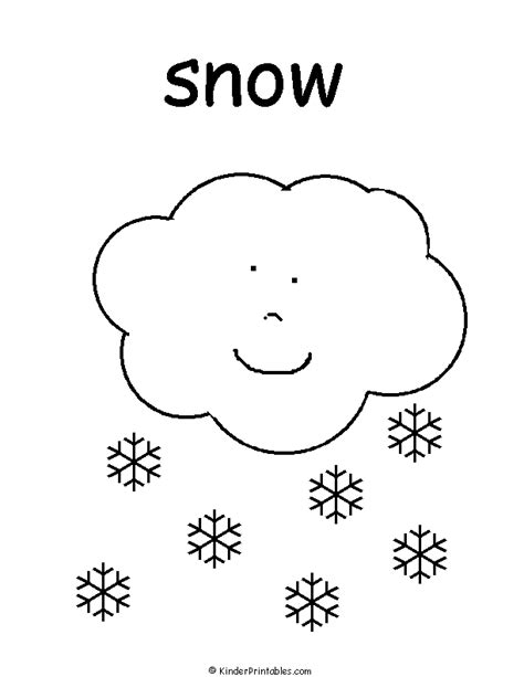 weather coloring pages for toddlers free coloring pages of symbols weather
