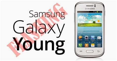 tutorial flash galaxy young s6310 cara flashing samsung galaxy young gt s6310 jelly bean
