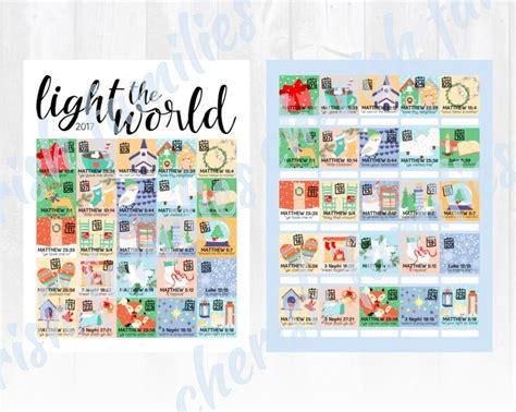 light of the world calendar 43 best lighttheworld service ideas images on pinterest
