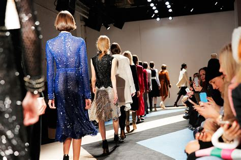 Fashion Week Is Here by The Results Are In Here S What The Future Of New York