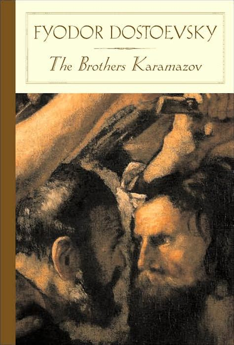 the brothers karamazov books brothersk