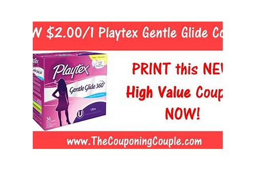 playtex online coupon code