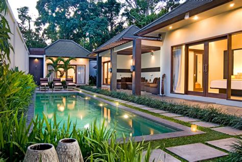 3 bedroom villas in bali