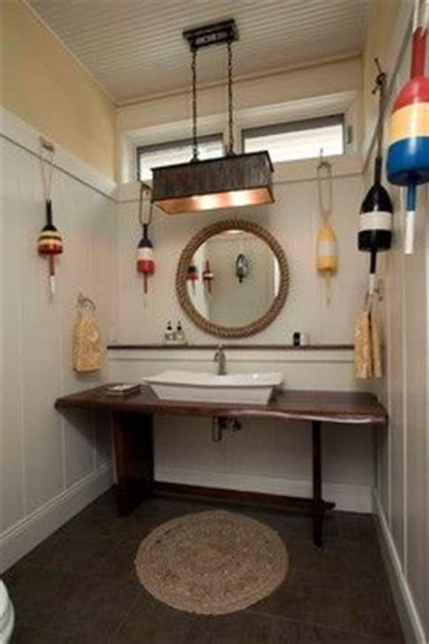 boat bathroom decor 57 best images about nautical themed bathrooms on