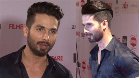 New 2014 Hairstyles by Shahid Kapoor New Hair Cut 2015