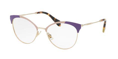 Frame Miu Miu 2017 Od miu miu mu 50pv eyeglasses free shipping