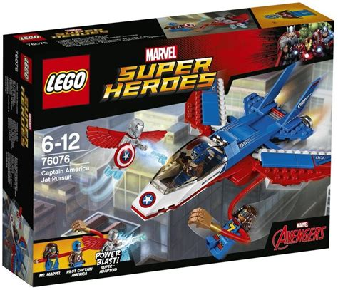 New Set downtheblocks new authentic lego marvel 2017 sets