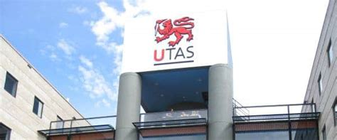 Australian Institute Of Management Mba Cost by 131213 Utas General With Logo Mba News Australia