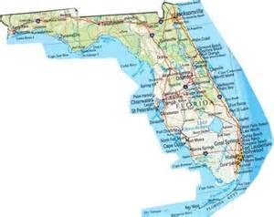 florida highway map pdf detailed florida state map questions and answers