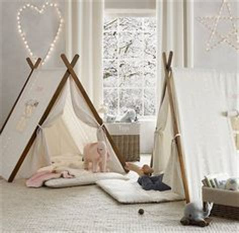 cole canvas tent bed collection rh baby child 1000 images about tepee on pinterest teepees teepee