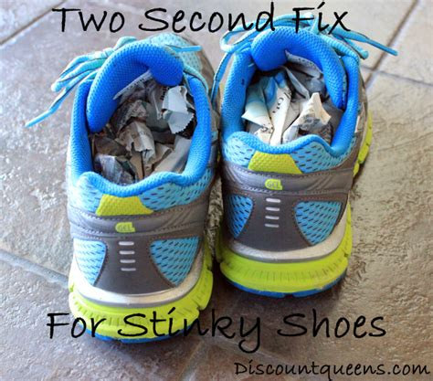 diy smelly shoes diy two second fix for stinky shoes discountqueens