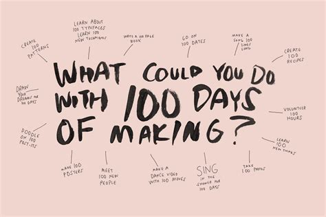 100 days project tumblr the100dayproject the great discontent tgd