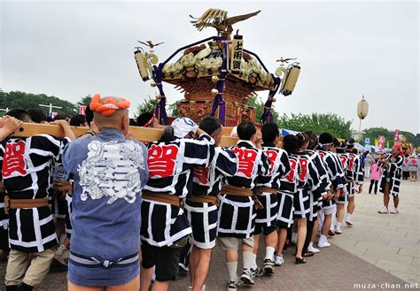 How To Decorate A Small House japanese traditions the shinto mikoshi