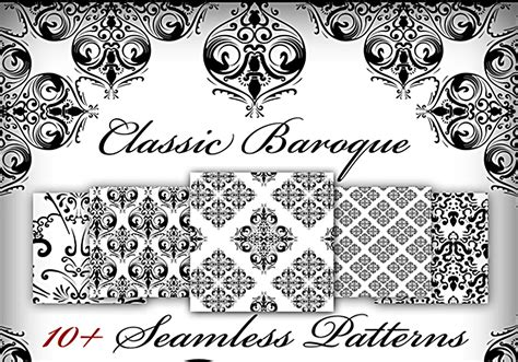 pattern photoshop baroque classic baroque patterns free photoshop patterns at
