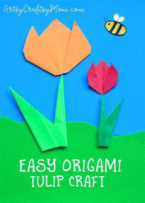 Simple Paper Craft Work - 17 best images about s day ideas on