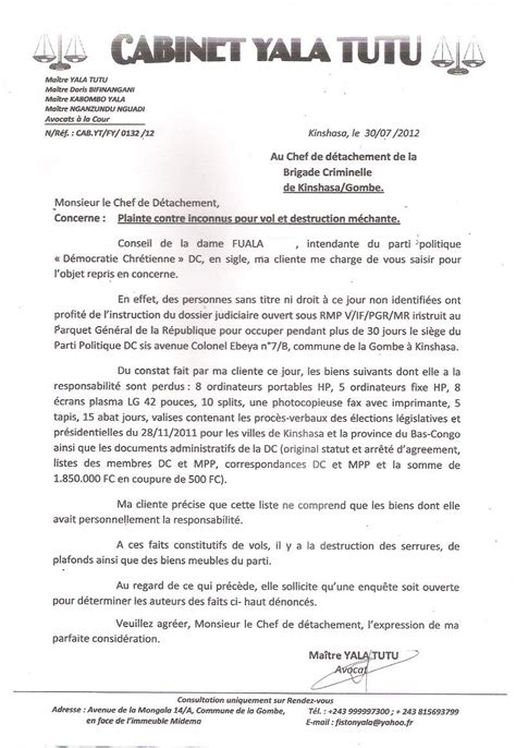 Exemple De Lettre De Motivation Ong Exemple De Lettre De Motivation Pnc