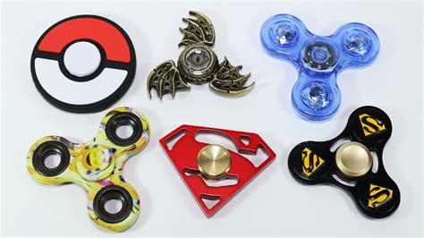 Fidget Spinner Superman Spinner Fidget Toys fidget spinners superman of thrones spinners