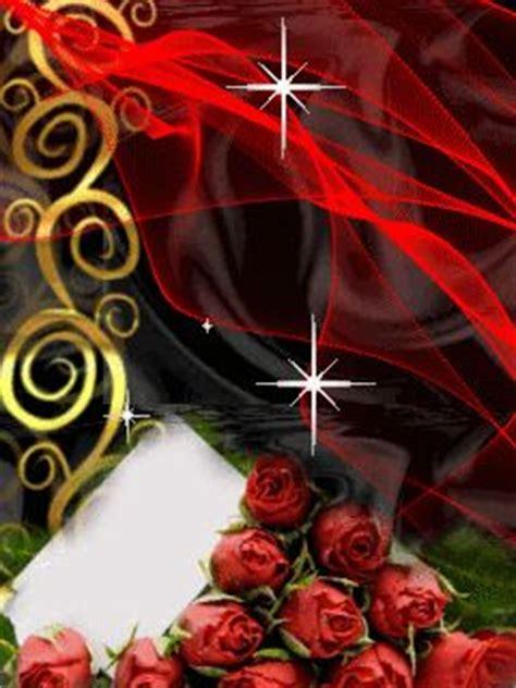 Wallpaper Rose Bergerak | wallpaper love bergerak gambar love bergerak animasi love