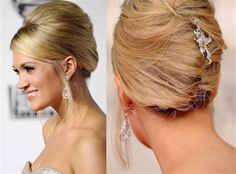 wedding hair updo for older ladies anleitung f 252 r eine hochsteckfrisur zum selbermachen