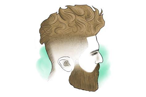 Pomade Luxo cortes masculinos dez modelos para pedir ao seu barbeiro