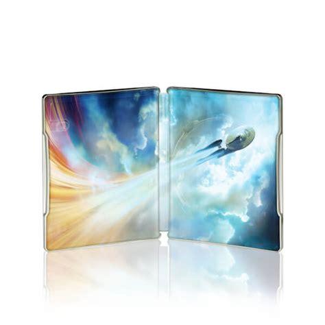 3d 2d Trek Beyond Steelbook 2 Disc trek beyond 3d inklusive 2d version limitierte