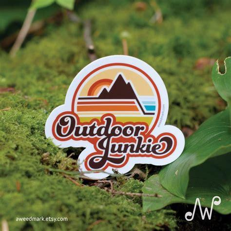 Outdoor Aufkleber by Best 25 Outdoor Stickers Ideas On Sticker