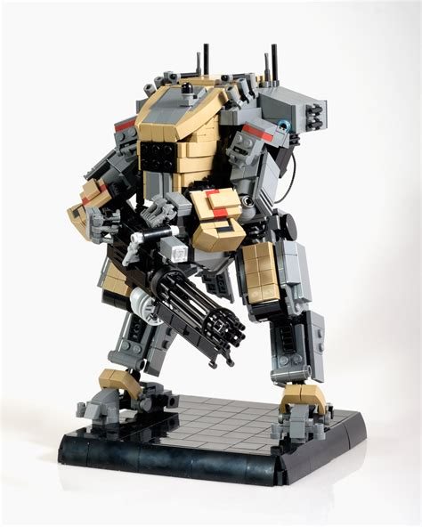 6 Bedroom Floor Plans custom titanfall lego is great kotaku australia